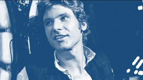 Spirituality for Skeptics: Han Solo